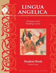 Lingua Angelica I Student Book