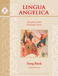 Lingua Angelica Song Book