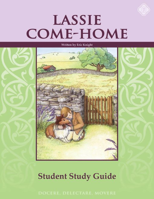 Lassie Come-Home Student Guide