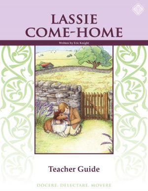 Lassie Come-Home Teacher Guide