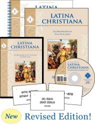 Latina Christiana I Complete Set (New Revised Ed.)