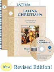 Latina Christiana 1 Basic Set (New Revised Ed.)