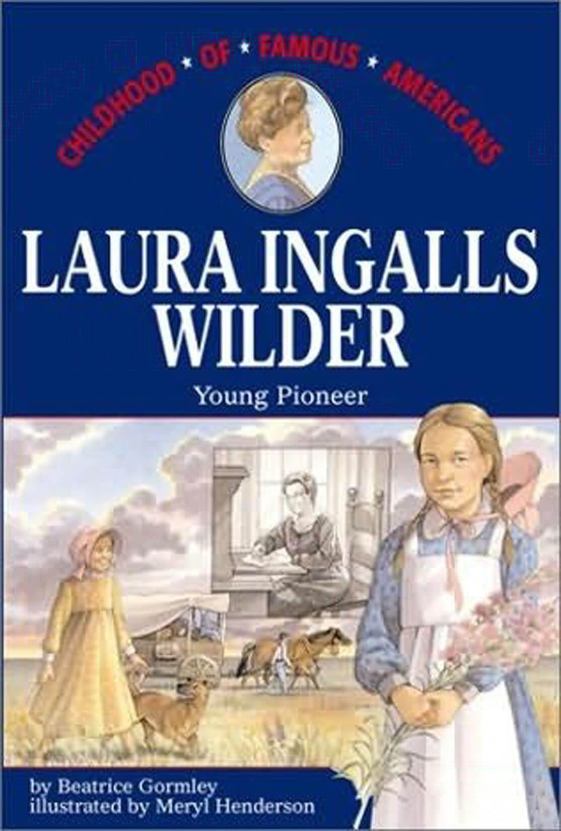 Laura Ingalls Wilder Memoria Press