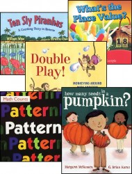 Level 2 Optional Arithmetic Read Alouds