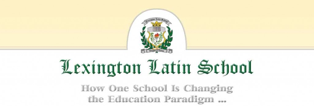 Lexington-Latin-School---Spring-2011