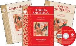 Lingua Angelica 1 Set
