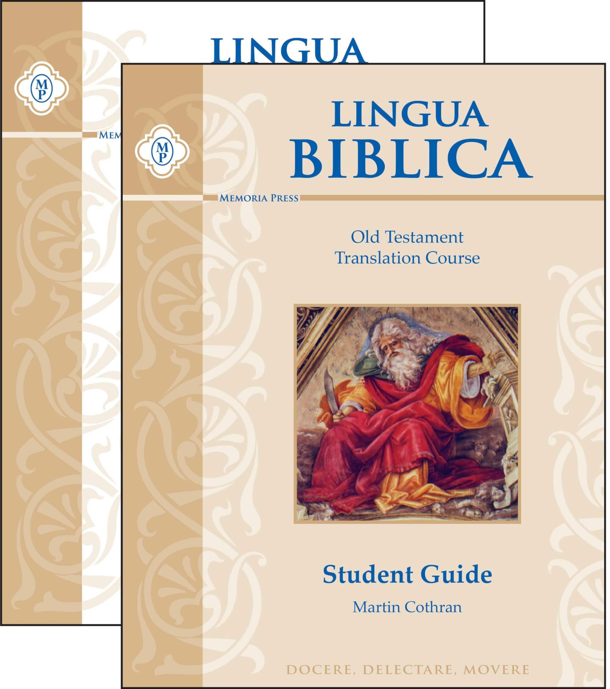 Lingua Biblica Set