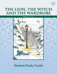 The Lion, the Witch and the Wardrobe Student Guide