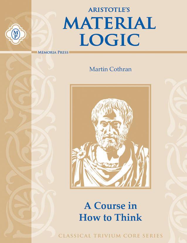 Material Logic Student
