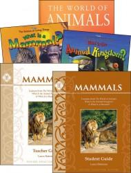 Mammals Set