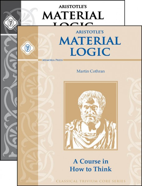 Material Logic Basic Set