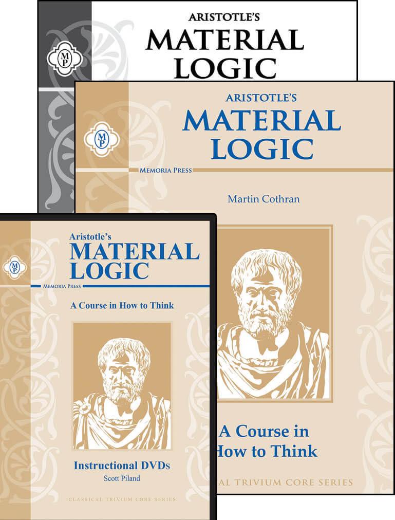 Material Logic Complete Set