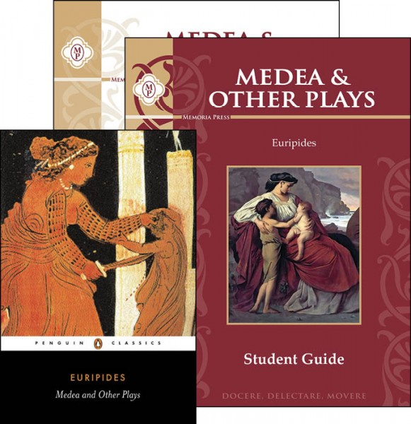Medea-and-Other-Plays