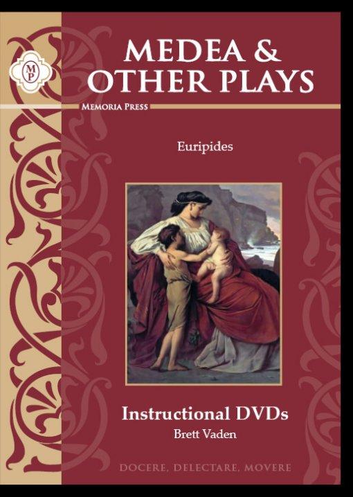 Medea & Other Plays DVDs