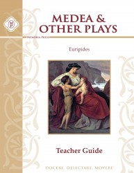 Medea and Other Plays by Euripides Teacher Guide