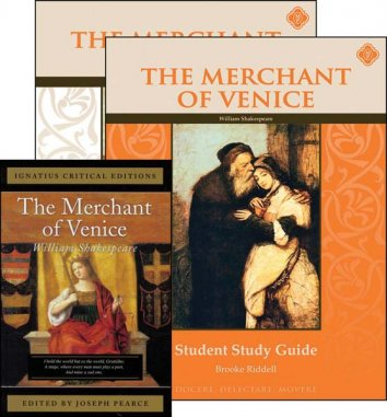 The Merchant of Venice Set