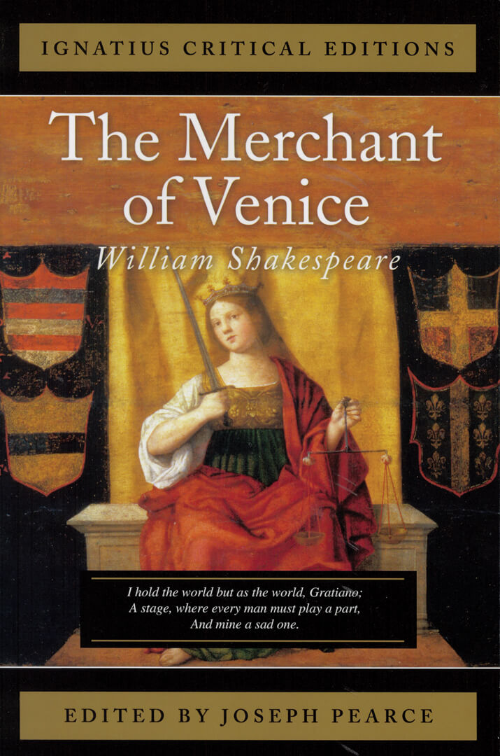 the prejudice in the play the merchant of venice by william shakespeare Postcards of the merchant of venice: william terriss played festival at stratford-upon-avon with the merchant of venice henry irving was to play.