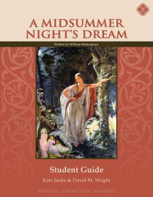 A Midsummer Night's Dream Student Guide