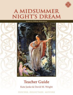 A Midsummer Nights Dream Teacher Guide