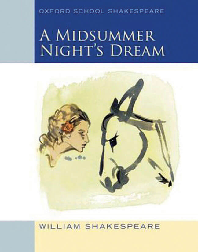 a discussion on six interpretations of a midsummer nights dream