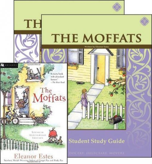 The Moffats Set