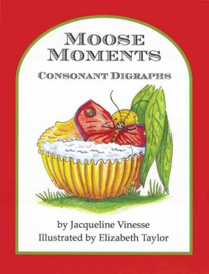 Moose Moments: Consonant Digraphs
