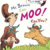 Mr. Brown Can Moo, Can You