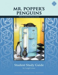Mr. Popper's Penguins Student Guide