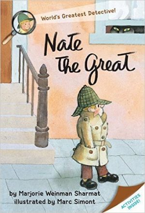 Nate the Great