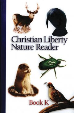 Nature Reader Book K