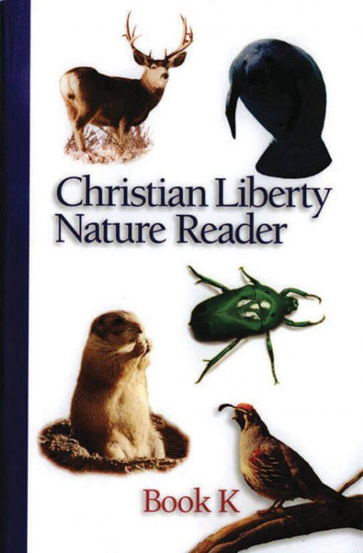 Nature Reader Book K