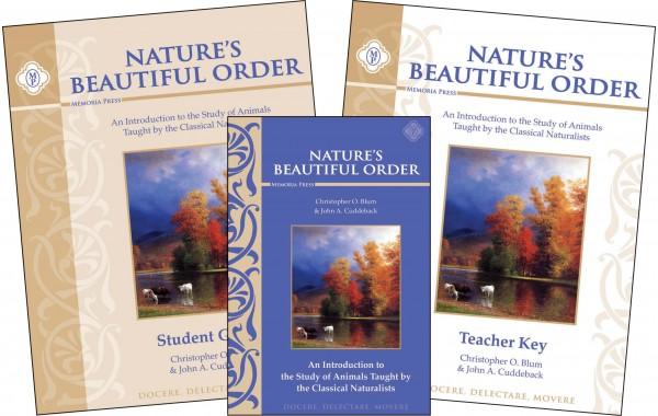 Nature's Beautiful Order