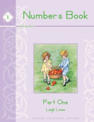 Numbers Book Part One