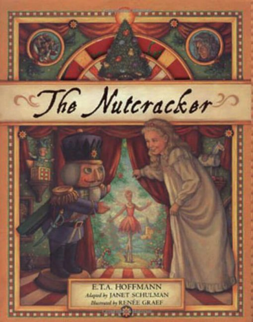 The Nutcracker with CD
