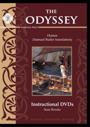 Odyssey DVD