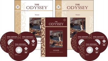 Odyssey Set