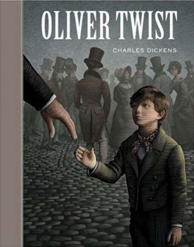 Image result for oliver twist