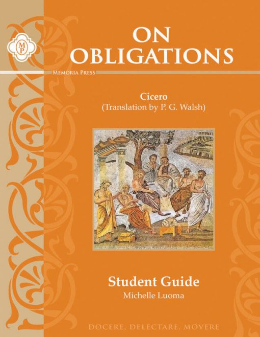 On Obligations Student Guide