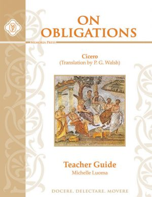 On Obligations Teacher Guide