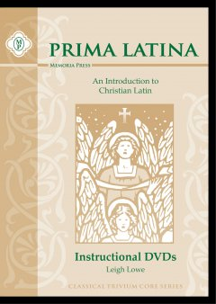 Prima Latina Instructional DVDs