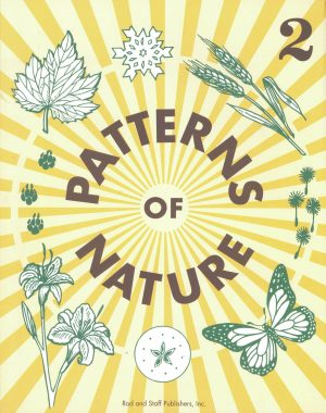 Patterns of Nature Student Book
