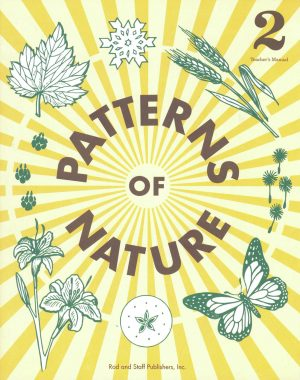 Patterns of Nature Teacher Manual