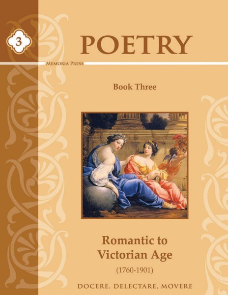 Poetry Book 3