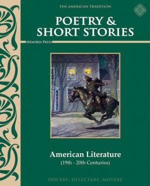 Poetry & Short Stories: American Literature