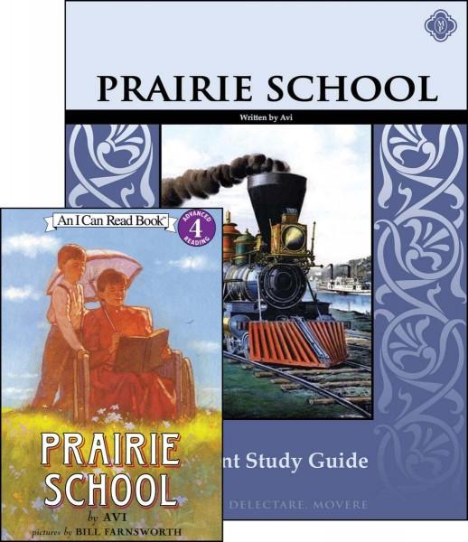 Prairie School Set
