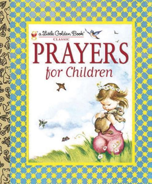 Prayers For Children