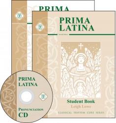 Prima Latina Basic Set