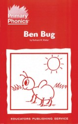 Primary Phonics Book 1