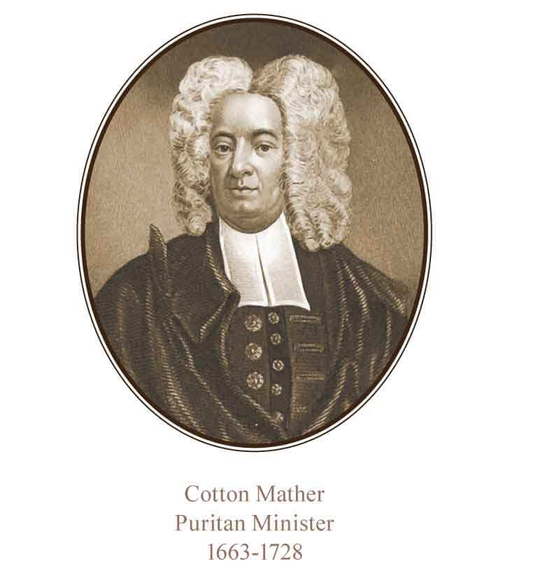 John Cotton Minister England Colonial: The Classical Education Of The Puritans