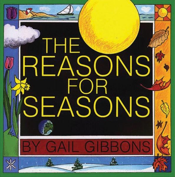 the reason for season